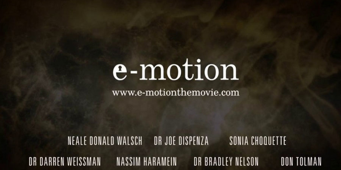 E-Motion The Movie