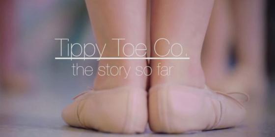Tippy Toe Co